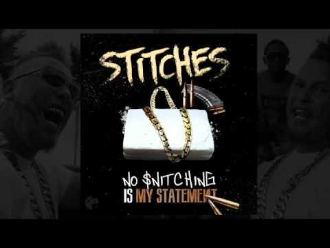 Stitches - No Snitching Is My Statement (Full Album)