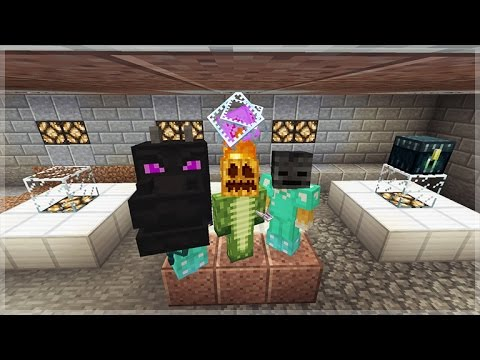Minecraft Xbox - Soldier Adventures Season 2 - The Dragon Adventure Episode 90