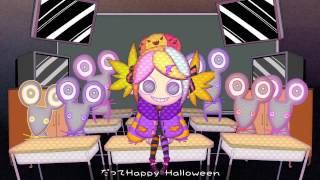 【柊 優花】 Happy Halloween 歌ってみた 【鎖那】