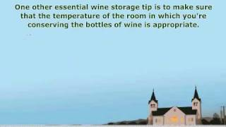 Reasons You Could Do With Correct Wine Storage