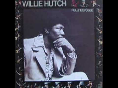 Willie Hutch - Tell Me Why Has Our Love Turned Cold