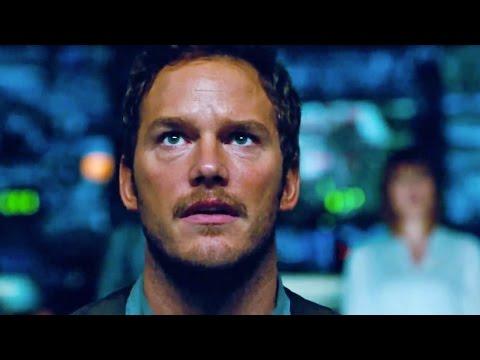 Trailer do filme Jurassic World 3