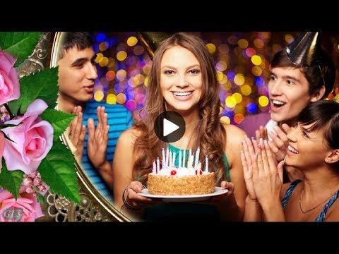 Закажи подарок Красивое видео со своими фотографиями Заказать видео поздравления