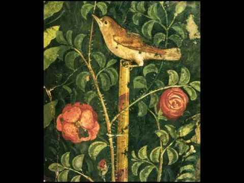 Bracha Kol & Oded Shoub- Dindirindin - Spanish Renaissance song