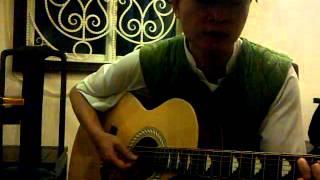 Viên Đạn Đồng Đen 2 ( Kiếp Ăn Mày ) Guitar - Bolero