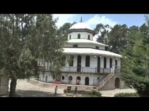 Holy Raguel Church - Mount Entoto - Addis Ababa - Ethiopia - 18.06.2014