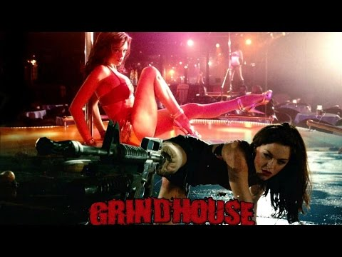 Official Trailers: Grindhouse - Planet Terror & Death Proof (2007)