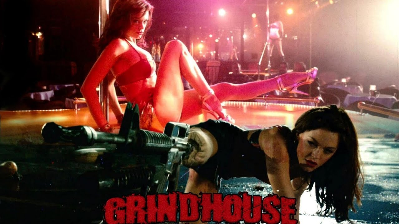 Grindhouse Film