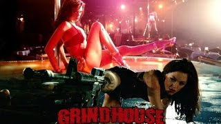 ► Grindhouse: Planet Terror & Death Proof (2007) — Official Trailers [1080p ᴴᴰ]