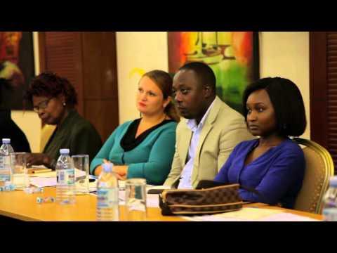 The 2015 LéO Africa Economic Forum - Summary Video