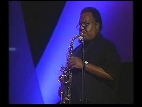 Arthur Blythe Trio - Chivas Jazz Festival 2003