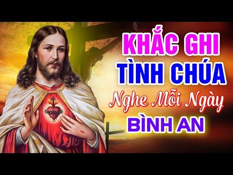 Tuyển Tập Thánh Ca KHẮC GHI TÌNH CHÚA Hay Nhất 2021 - Thánh Ca Tuyển Chọn Nghe Mỗi Ngày Bình An   Những bài nhạc hay trên internet 1