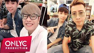 Giá Như Anh Lặng Im | OnlyC, Lou Hoàng, Quang Hùng ( replay 1 giờ)