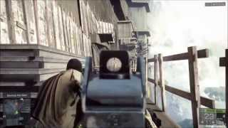 Battlefield 4:Tashgar-Destroy the Dam|PC Gameplay|Ultra|GTX 770