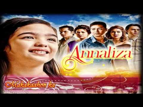 LIEZEL GARCIA - ANNALIZA [Annaliza Official Theme Song With Lyrics]