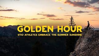 Golden Hour: Stio Ambassadors Embrace The Summer Sunshine