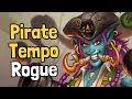 Pirate Tempo Rogue Decksperiment Hearthstone mp3