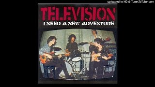 Television - The Fire