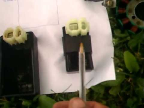 6 wire cdi box diagram how to    wire    a    cdi    youtube  how to    wire    a    cdi    youtube