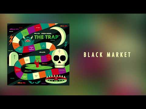 Derek Minor - Black Market