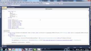 Consulta del Ruc Sunat sin captcha - Visual Basic