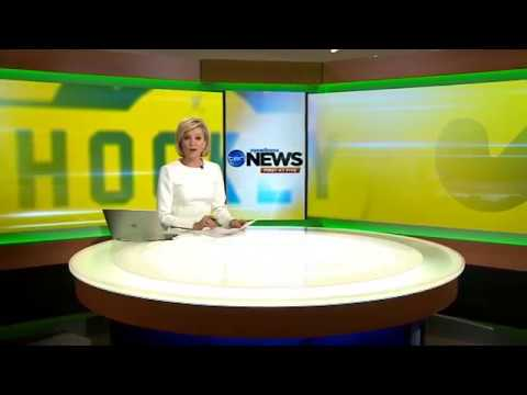 Oceania Cup 2017 Hockey News Update with Sandra Sully