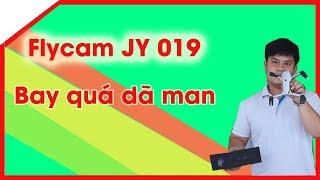 Flycam JY019 Thực sự là một chiếc Mavic cỡ nhỏ | Best Drone 60$