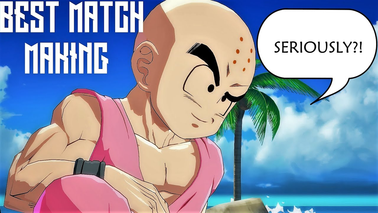 dragon ball fighterz matchmaking taking foreverdefinitions dating sites