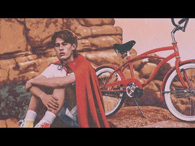 Nolan Gross - Red Wheels