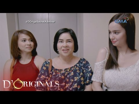 D' Originals: The real wives squad (full episode 3)
