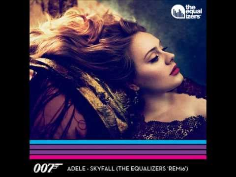 Adele - Skyfall (The Equalizers 'Re-Mi6')