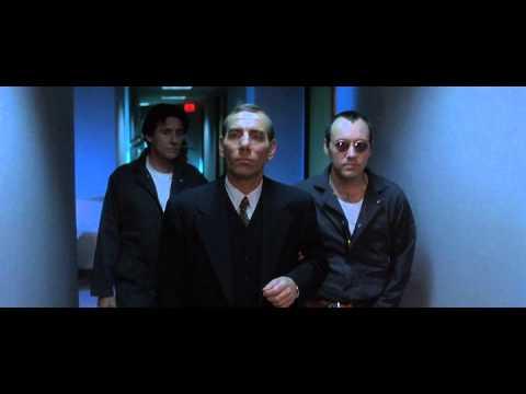 Хорошее кино №3: Подозрительные лица.