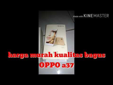 Kelebihan dan kekurangan Oppo a37