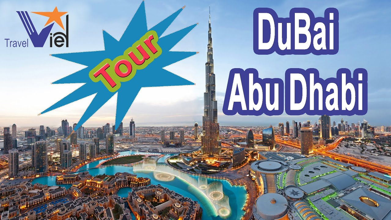Tour Dubai Abu Dhabi