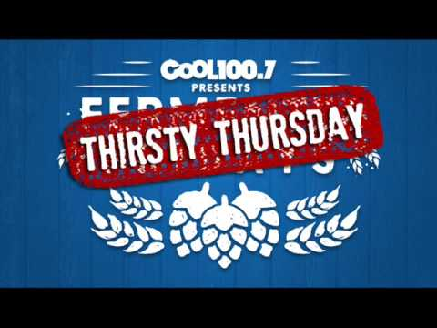Fermented Friday's ~ Thirsty Thursday Edition @ Brew Windsor