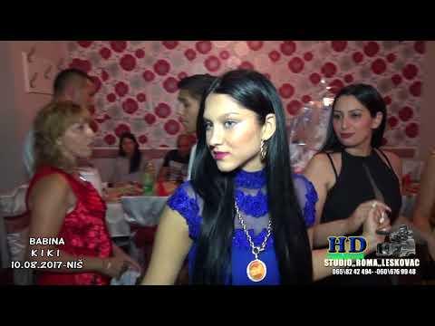 BABINA KIKI /1.PART/10.08.2017 NIS VIDEO PRODUCTION STUDIO ROMA FULL HD LESKOVAC