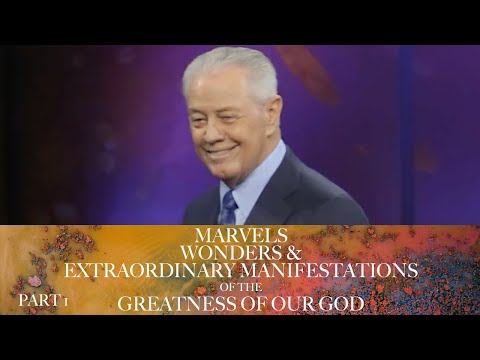Marvels, Wonders & Extraordinary Manifestations of the Greatness of God, Part 1