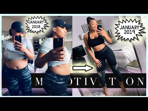 FITNESS/WORKOUT MOTIVATION FOR 2019!! WATCH THIS WHEN YOU LACK MOTIVATION FOR THE GYM!! thumbnail