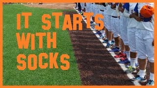 It Starts With Socks promotional video