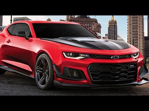 2018 2019 Camaro Zl1 1le 650hp Exhaust Note Youtube
