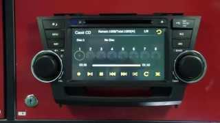 GMTCAR - Штатные головные устройства (особенности)(, 2013-06-30T14:34:25.000Z)
