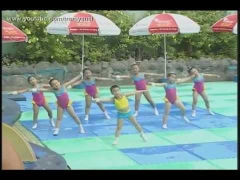 [MV-HD] Trời Nắng Trời Mưa-Aerobic