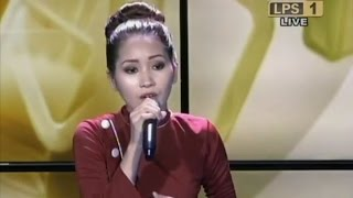 K. Lalthlamuankimi - I sim loh chuan (Top 5, LPS Youth Icon 2016)