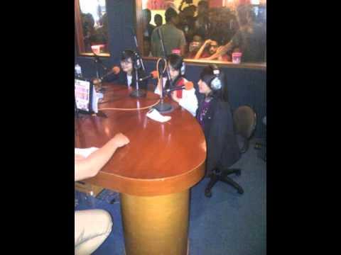 Interview JKT48 [Audio Only] on Radio Elfara 93 FM Malang (Full Session) [06.04.2013]