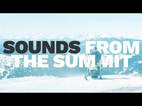 Sounds From the Summit With Ross Lara