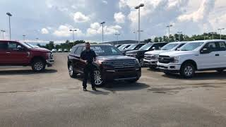 The all new 2020 Ford Explorer at Ford Of Uniontown!!!