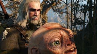The Witcher 3: Wild Hunt / Возвращение в Каэр Морхен