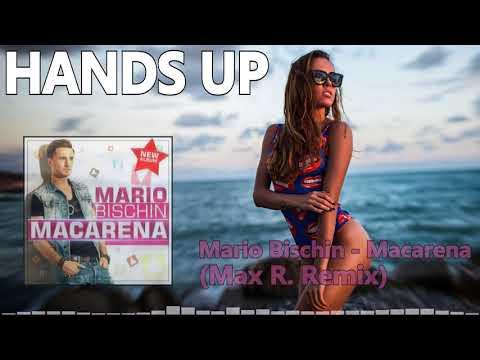 Mario Bischin - Macarena (Max R. Remix)
