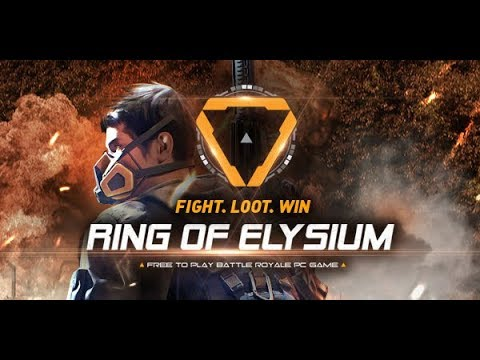 Ring Of Elysium Pakistan