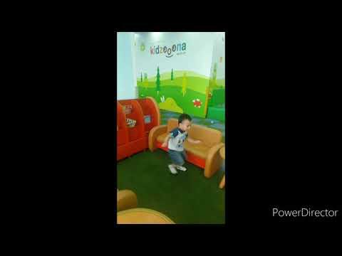 Blog#22 Gab In Kidzooona Marque Mall.